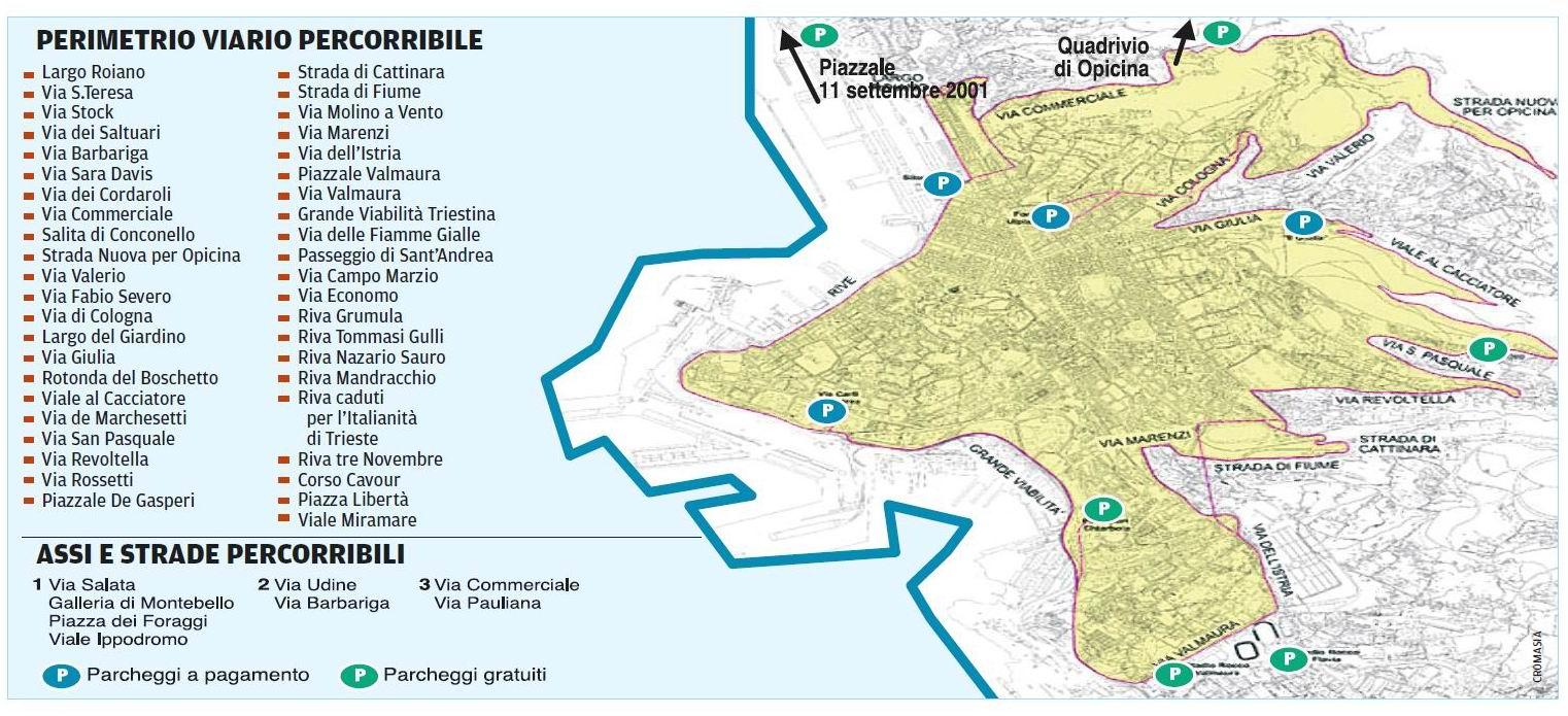 Cartina Puglia Salento Dettagliata